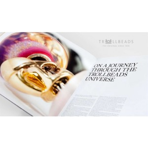 "Coffee Table Book ""An icon in jewellery design"" EN-1002"