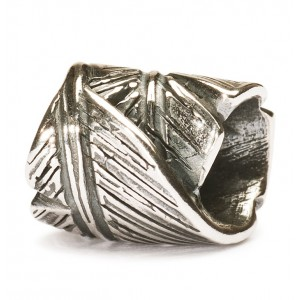 tagbe-10017 Trollbeads Feather