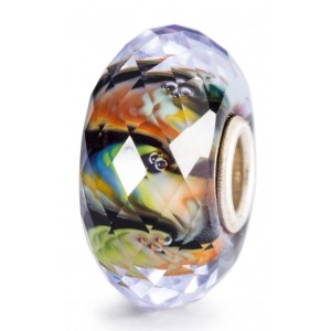 tglbe-30004 Trollbeads Force intérieure à facettes (Retired)