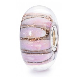 tglbe-10199 Trollbeads Pink Conch (Retired)