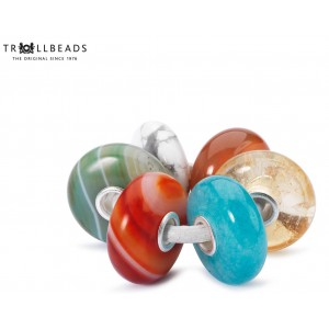 80610 Trollbeads Sunbeam kit Limited Edition