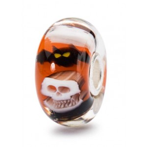 TGLBE-30013 trollbeads halloween (special edition)