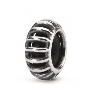 TAGBE-10164 Trollbeads Sunbeam Spacer