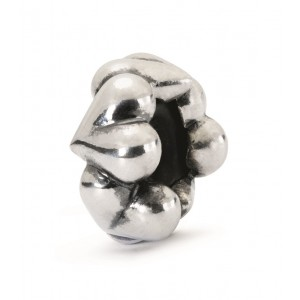 TAGBE-40087 Trollbeads Connected Love Spacer