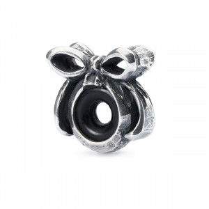 TAGBE-30131 Trollbeads Bow Spacer