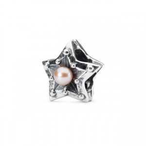 tagbe-00226 Trollbeads Star of passion/Pisces