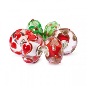 TGLBE-00087 Trollbeads Wishes and Kisses Kit (Special Edition)
