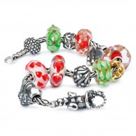 Winter_Red_Green_Bracelet_S