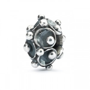 TAGBE-30135 Trollbeads Water Lily Family