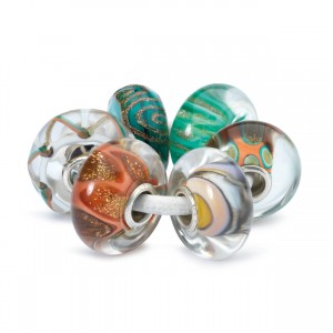 TGLBE-00141 Trollbeads Enchanted Days Kit