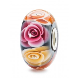 TGLBE-30019 Trollbeads Roses for Mom (SPECIAL EDITION)