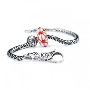 Trollbeads Feel Good armband TSA17B Special Edition