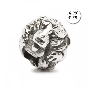 tagbe-40022 Trollbeads Chinese Tiger