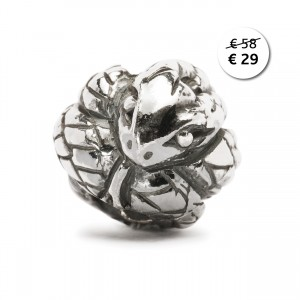 tagbe-40025 Trollbeads Serpent Chinois