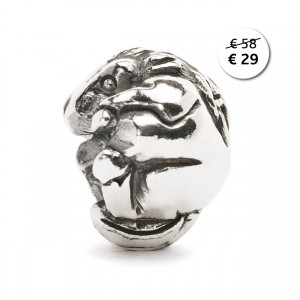 tagbe-40026 Trollbeads Cheval Chinois