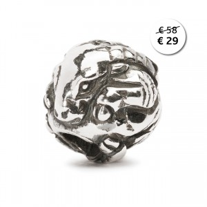 tagbe-40027 Trollbeads Chèvre Chinoise