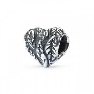 TAGBE-20174 Trollbeads Feuilles damour