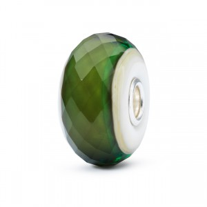 TGLBE-30021 Trollbeads Glimpse of green