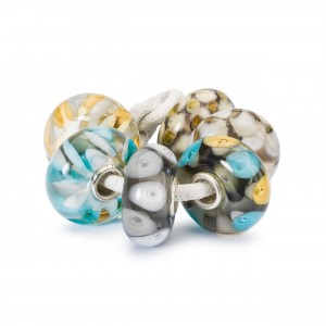 TGLBE-00162 Trollbeads Drift Away Kit