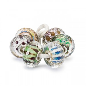 TGLBE-00163 Trollbeads New Adventures Kit