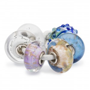 TGLBE-00168 Trollbeads Série Classiques Lumineux