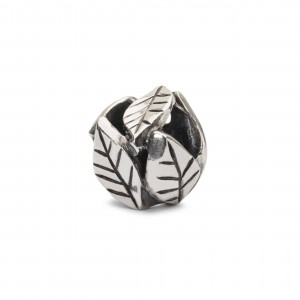 TAGBE-10208 Trollbeads Leaves of Grace