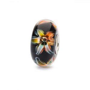 TGLBE-10451 Trollbeads Flowers of Poise