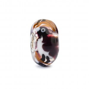 TGLBE-10454 Trollbeads Birds of Freedom
