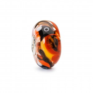 TGLBE-10455 Trollbeads Birds of Joy (Retired)