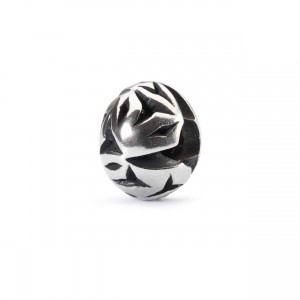 TAGBE-20140 Trollbeads Birds of a feather (Retired)