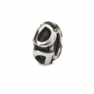 TAGBE-10213 Trollbeads D Spacer
