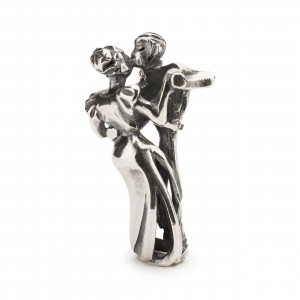 TAGPE-00077 Trollbeads Pendant First Dance