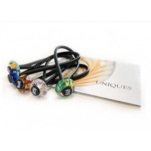 TGLBO-00002 Trollbeads unique key ring (1 piece)