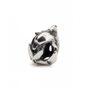 TAGBE-20223 Trollbeads Dolphins Spacer
