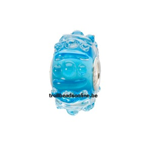 TGLBE-20114 Trollbeads Breeze of Turquoise