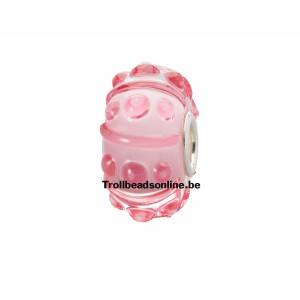 TGLBE-20117 Trollbeads Breeze of Rose