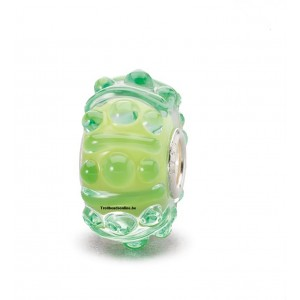TGLBE-20118 Trollbeads Breeze of Green