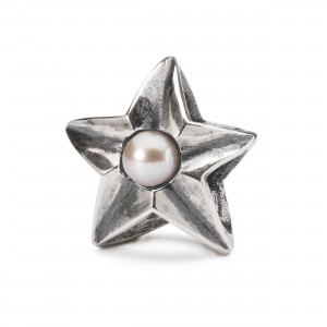 TAGBE-00272 Trollbeads Pisces Star