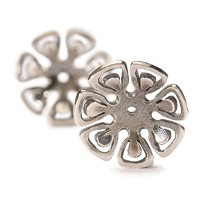 tagea-20006 Trollbeads Graphic flower