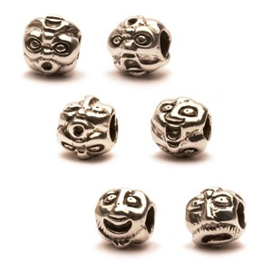 tagbe-10046 Trollbeads faces